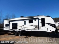 New 2016  Heartland RV Torque XLT T29