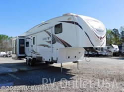 Used 2013  Forest River Sabre 31RETS by Forest River from RV Outlet USA in Ringgold, VA