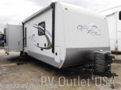 Used 2012  Open Range Roamer RF316RLS by Open Range from RV Outlet USA in Ringgold, VA