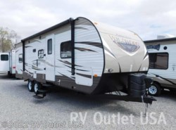 New 2017  Forest River Wildwood 26TBSS by Forest River from RV Outlet USA in Ringgold, VA