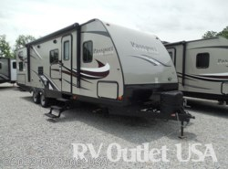 New 2017  Keystone Passport 2920BH by Keystone from RV Outlet USA in Ringgold, VA