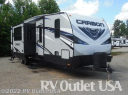 New 2017  Keystone Raptor Carbon 35 by Keystone from RV Outlet USA in Ringgold, VA