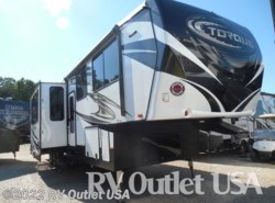 New 2017  Heartland RV Torque 380SS by Heartland RV from RV Outlet USA in Ringgold, VA