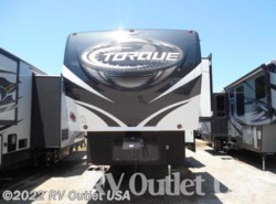New 2017  Heartland RV Torque 325SS