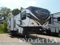 New 2017  Heartland RV Torque 365SS by Heartland RV from RV Outlet USA in Ringgold, VA