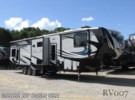2017 Heartland RV Cyclone 4250 HD