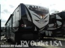 2018 Heartland RV Cyclone 4200 HD