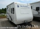 2009 Jayco Jay Feather 165