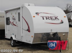 Used 2012  Palomino Gazelle G156 by Palomino from i94 RV in Wadsworth, IL