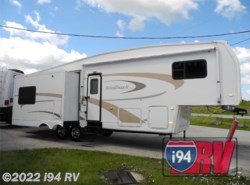 Used 2005  Nu-Wa  32.5UKTG by Nu-Wa from i94 RV in Wadsworth, IL