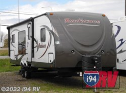 New 2015  Cruiser RV Radiance R-30RKSS by Cruiser RV from i94 RV in Wadsworth, IL