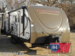 New 2015  Cruiser RV Radiance R-28QBSS by Cruiser RV from i94 RV in Wadsworth, IL