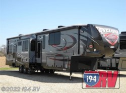 New 2016  Heartland RV Cyclone CY 4150 by Heartland RV from i94 RV in Wadsworth, IL