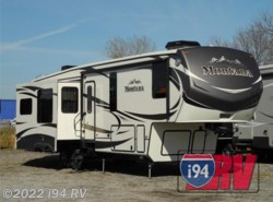 New 2015 Keystone Montana 3611RL available in Wadsworth, Illinois