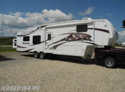 Used 2009  Keystone  3665RE by Keystone from i94 RV in Wadsworth, IL