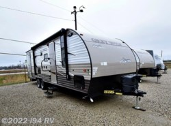 New 2016 Forest River Grey Wolf 26DBH available in Wadsworth, Illinois