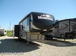 New 2016 Keystone Montana High Country 343RL available in Wadsworth, Illinois