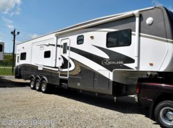 Used 2007  Miscellaneous  KZ ESCALADE 41CKS  by Miscellaneous from i94 RV in Wadsworth, IL