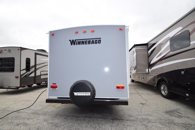 Innovative 2016 Winnebago RV Minnie 2201DS For Sale In Wadsworth IL 60075