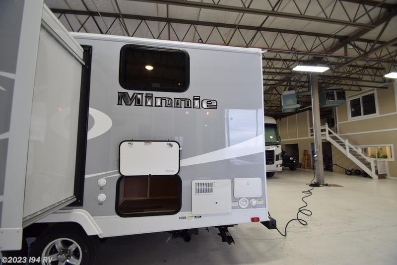 Brilliant 2016 Winnebago RV Minnie 2201DS For Sale In Wadsworth IL 60075