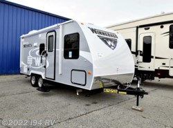 New 2016  Winnebago  2106FBS by Winnebago from i94 RV in Wadsworth, IL