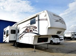 Used 2008  Keystone  3400RL by Keystone from i94 RV in Wadsworth, IL