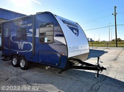 New 2016  Winnebago  1706FB by Winnebago from i94 RV in Wadsworth, IL
