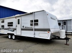 Used 2004  Forest River Wildwood  by Forest River from i94 RV in Wadsworth, IL