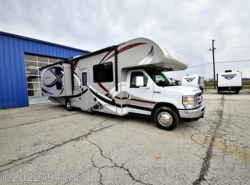 Used 2014  Thor Motor Coach Chateau 31A Ford