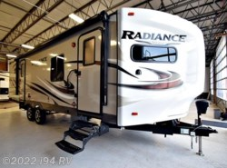 New 2016  Cruiser RV  26VSB by Cruiser RV from i94 RV in Wadsworth, IL
