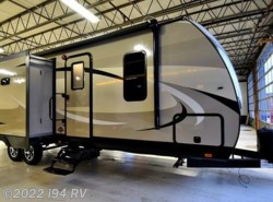 New 2016  Cruiser RV  2820BH by Cruiser RV from i94 RV in Wadsworth, IL