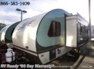 2016 Forest River R-Pod  West RP-179