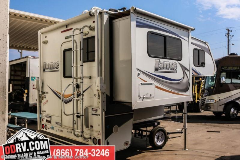 2013 Lance Rv 855s For Sale In Boise Id 83709 Vf014a