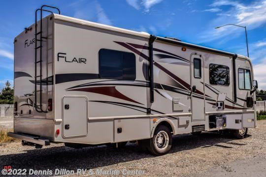 2017 Fleetwood Rv Flair 29t For Sale In Boise Id 83709