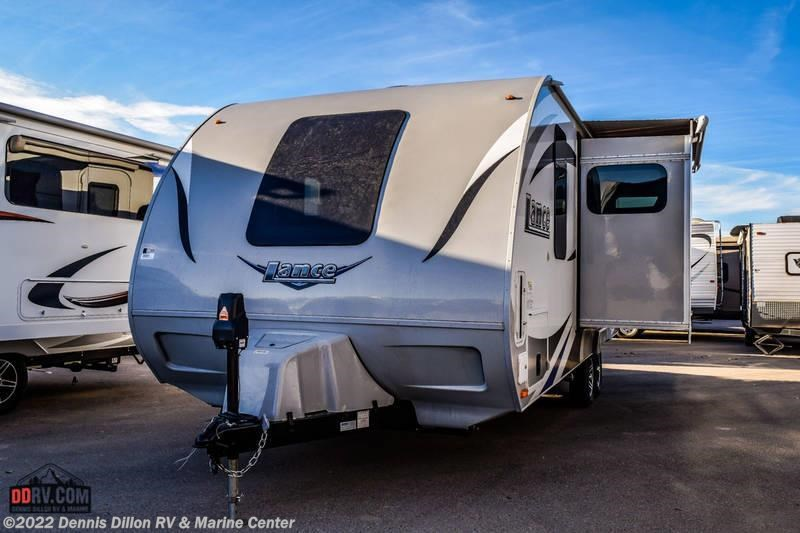 2017 Lance Rv Trailer 2185 For Sale In Boise Id 83709