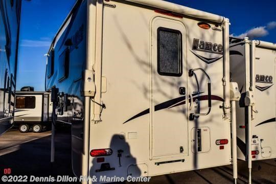 2017 Lance Rv Camper 650 For Sale In Boise Id 83709