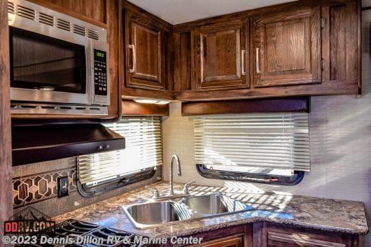 2015 Keystone Rv Cougar 24sabwe For Sale In Boise Id