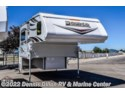 2019 Lance Camper 855S - New Truck Camper For Sale by Dennis Dillon RV & Marine Center in Boise, Idaho