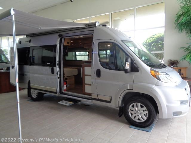 Awesome 2016 Winnebago Travato 59K Motorhome For Sale In Victor New York Classified