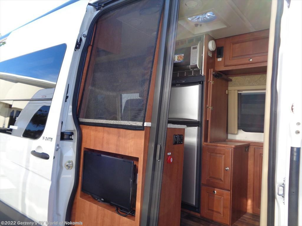 2017 Coach House Rv Arriva For Sale In Nokomis  Fl 34275