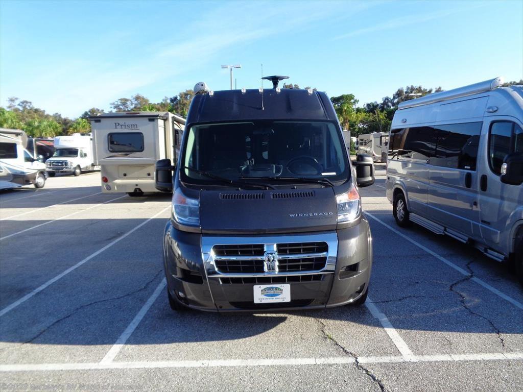 Fantastic 2016 Winnebago RV Travato 59G For Sale In Rockford IL 61101  10056  RVUSA