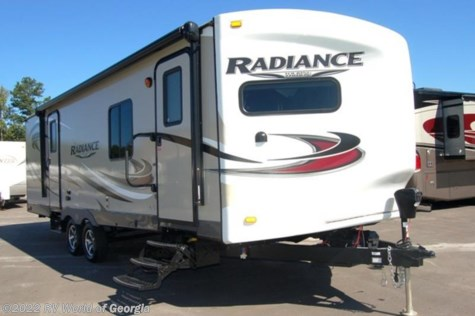 2016 Cruiser RV  26VSB
