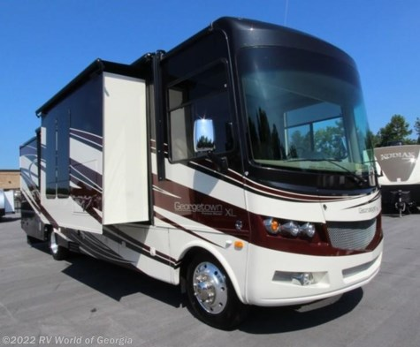 2014 Forest River  378TS XL