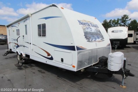 2011 Heartland RV  26BRSS