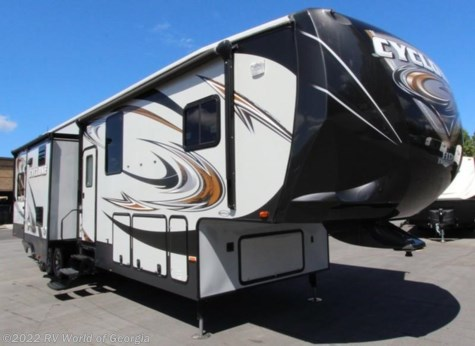 2014 Heartland RV  4100HD