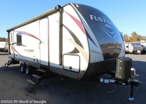 2017 Cruiser RV  24KR