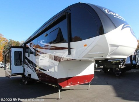 2014 Forest River  3450RL