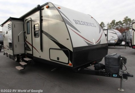 2015 Heartland RV  2775RB