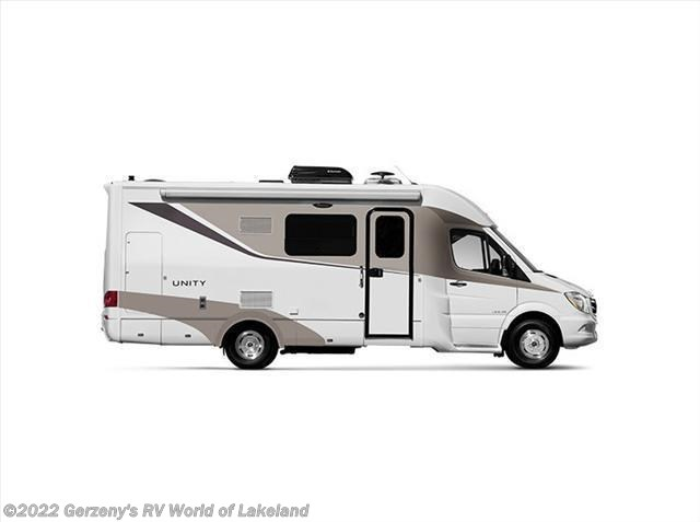 2017 Leisure Travel RV Unity for Sale in Lakeland, FL ...