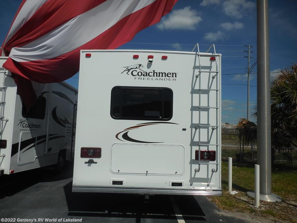 2014 Coachmen Rv Freelander For Sale In Lakeland Fl 33809